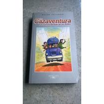 Velando - Los Cazaventura Y El Camino Perdido De Los Andes