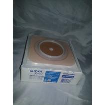 Colostomia Bolsa E Placa Convexa -convatec - 70mm -5 Pares