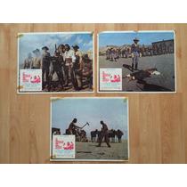 Espinazo Diablo Laurentis Connors Cartel Lobby Card 1971 .