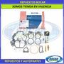 Kit Juego De Carburador K-611 Chevrolet Swift 1.3