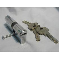 L-o-c-k Cilindro De Repuesto Para Puertas Pentagono