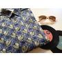 Camisa Hawaiiana Importada