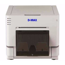 Impressora Fotográfica Profissional D-max.