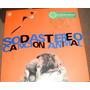Soda Stereo - Canción Animal (vinilo, Lp, Vinil, Vinyl)