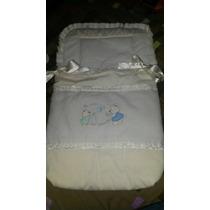 Nana Y Porta Pañales Para Bebe