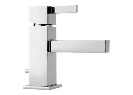 Monomando para lavabo k bica sat n helvex ba o llaves e 94 for Llaves mezcladoras para regadera helvex