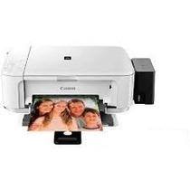 Impresora Canon Mg2410 Multifuncion +sistema Continuo!!!!