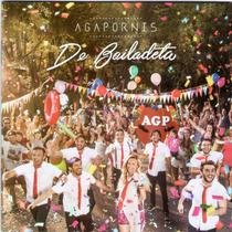 Agapornis - De Bailadeta - Los Chiquibum