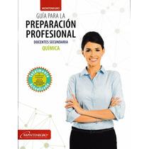 Quimica Guía Examen Permanencia (incluye Lista Asistencia)