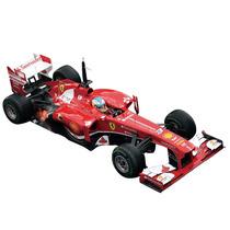 Carrinho De Controle Remoto - Ferrari F150 1:14 - Mjx
