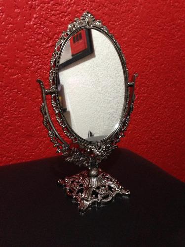 Espejo tipo vintage en mercado libre for Espejo laringeo 00