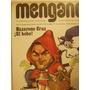 Revista Mengano N 14 Humor Politico Nazareno Cruz El Bobo