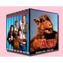 Alf! La Serie Completa!!