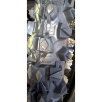 Pneu 90/90-18 Remold Trilha Cg Titan Ybr Cross Traseiro