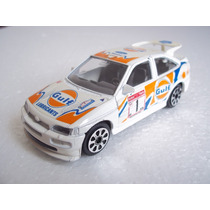 Bburago Ford Escorts Cosworth 1/43 Remate