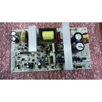 Pci Fonte Mini System Philco Ph800 V.b