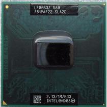 Procesador Intel Celeron M560 Acer Aspire 5315 Sla2d
