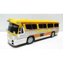 Autobus Dina Olimpico Flecha Amarilla Esc. 1:43