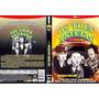 Os Três Patetas Vol 1 Dvd Lacrado