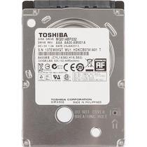 Hd 2.5 Sata 320gb P/ Notebook - Toshiba Slim 7mm Mq01abf032