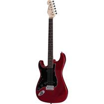 Guitarra Sonicx By Giannini G102lh Canhota;08392 Musical Sp
