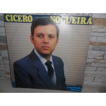 Cicero Nogueira=o Machado Flutuou=eu Quero Ser=evangelico
