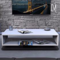 Mesa Ratona Rectangular Con Base - Diseño Moderno Oferta!!!!