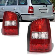 Lanterna Traseira Parati G3 2000 2001 2002 2003