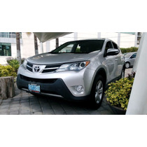 Toyota Rav4 2014 Limited Awd