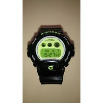 Reloj Casio G-shock Dw-6900cs Original