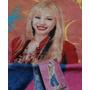 Toalla De Playa Niña Hannah Montana