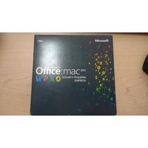 Office Mac 2011