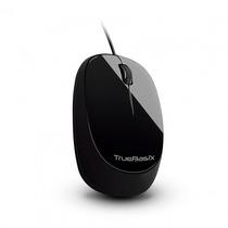 Acteck Mouse Alambrico True Basix 1000dpi Tb01001 Negro