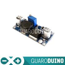 Amplificador De Voltaje Xl6009