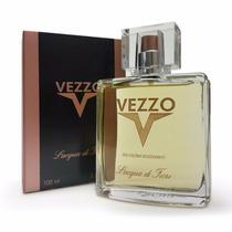 Lacqua Di Fiori Vezzo 100ml Perfume Masculino