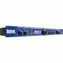 Lexicon Mx400 Procesador De Sonido