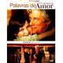 Dvd Palavras De Amor/ Richard Gere/orig/dub/usad/fret Gratis
