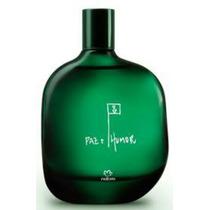 Perfume Paz E Humor Natura Promoção