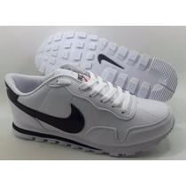 Tenis Nike Classic Casual Promoçao Sapato Tenis De Academia