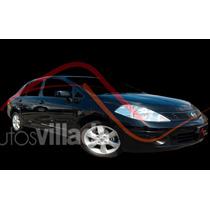 Nissan Tiida 2015autopartes Refacciones Envio Gratis