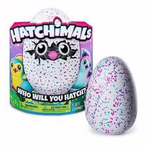 Hatchimals Huevos Mágicos -6035246-6035247-6035248-6035249