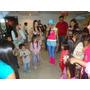 Payasitas, Recreadoras, Animadoras, Pinta Caritas En Maracay