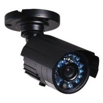 Kit 3 Câmeras Infravermelho 1200 Linhas Ap 502 + 1 Fonte 10a