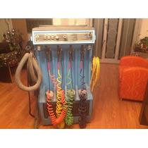 Maquina Para Lavar Tapicerías Prep Center