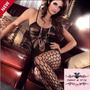 Bodymallas, Bodystocking Sexy, Lenceria En Malla Enterizo