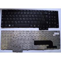 Teclado Notebook Samsung Np-x520 X520 Ç V106360bk1 Br
