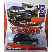 Cars Disney Pixar Mike Lorengine Bunny Toys