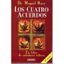 Libro Los Cuatro Acuerdos<br><strong class='ch-price reputation-tooltip-price'>$ 100<sup>00</sup></strong>