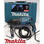 Rotomartillo Makita Hr2470 - 780w. 2.7j