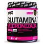L-glutamina 150 Grs. Ena Amino Recuperador Masa Muscular